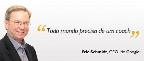 Google Eric Schmidt