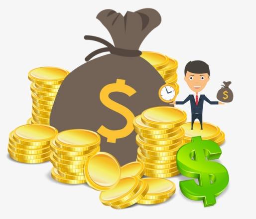 imagem de dinheiro